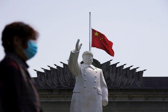 Η Κίνα αντεπιτίθεται: Ψάξτε στις ΗΠΑ για την προέλευση της COVID-19   tovima.gr