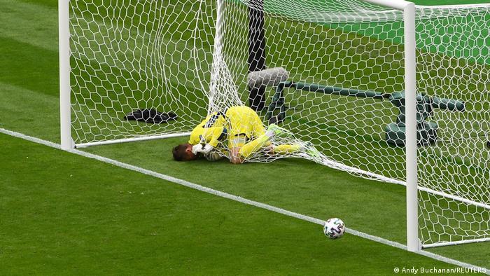 Τυχερό το ένα στα δύο γκολ   tovima.gr