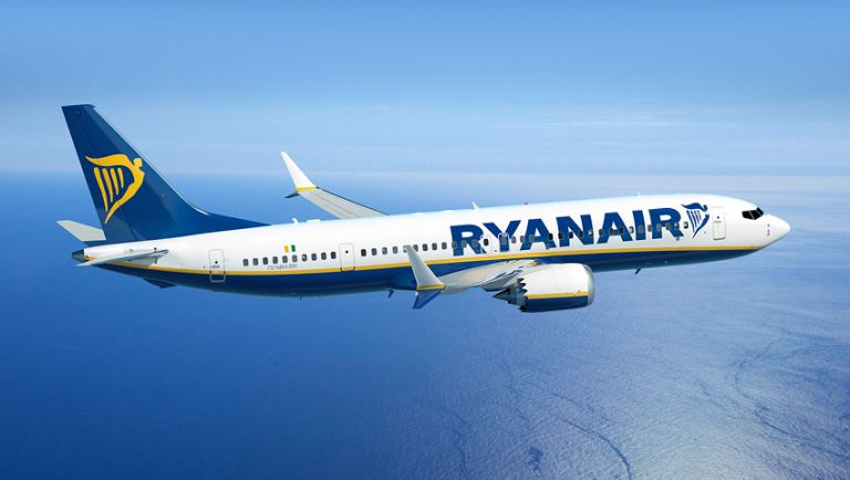 Ryanair – Airports: Absurd game of colors played by the British government | tovima.gr