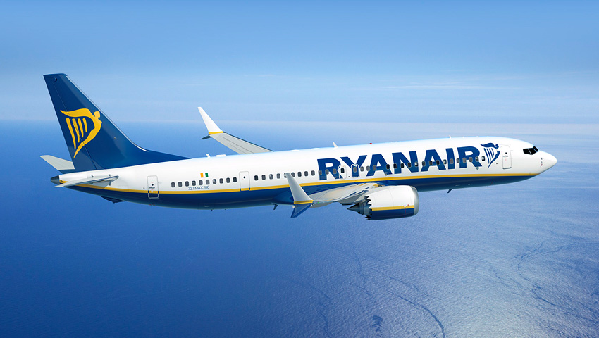 Ryanair – Airports: Absurd game of colors played by the British government - Ειδήσεις - νέα - Το Βήμα Online