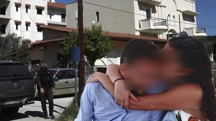 Γλυκά Νερά: Τι έγραφε το τελευταίο SMS που έστειλε η Καρολάιν – Τα στοιχεία δείχνουν τον πιλότο ως δολοφόνο | tovima.gr
