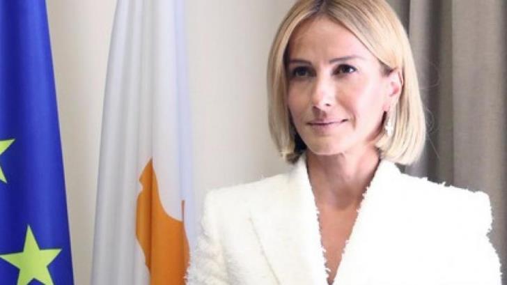 Κύπρος: Παραιτήθηκε η υπουργός Δικαιοσύνης – «Προσβλητική η μη αναγνώριση του έργου μου»   tovima.gr