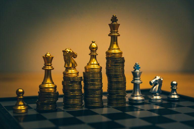Το μυστικό του πλούτου: Πώς έφτιαξαν τις περιουσίες τους οι μεγιστάνες των ΗΠΑ | tovima.gr