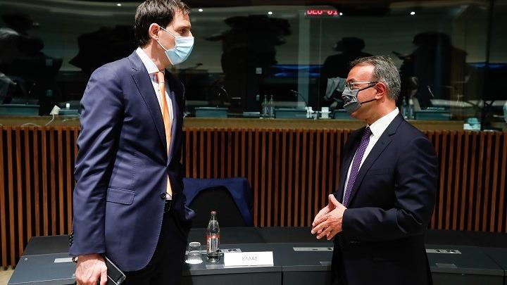 Eurogroup: Πράσινο φως για την εκταμίευση των 748 εκατ. ευρώ   tovima.gr