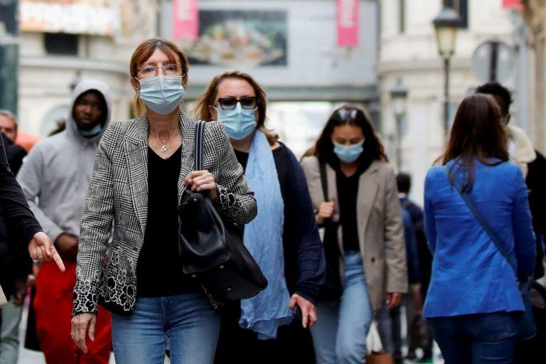 Κορωνοϊός: Το ινδικό στέλεχος Δέλτα θα επικρατήσει στην πανδημία, προειδοποιούν τα CDC | tovima.gr
