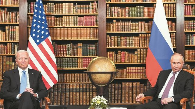 Η ανασυγκρότηση της Δύσης και το «σύνδρομο της Κίνας» | tovima.gr