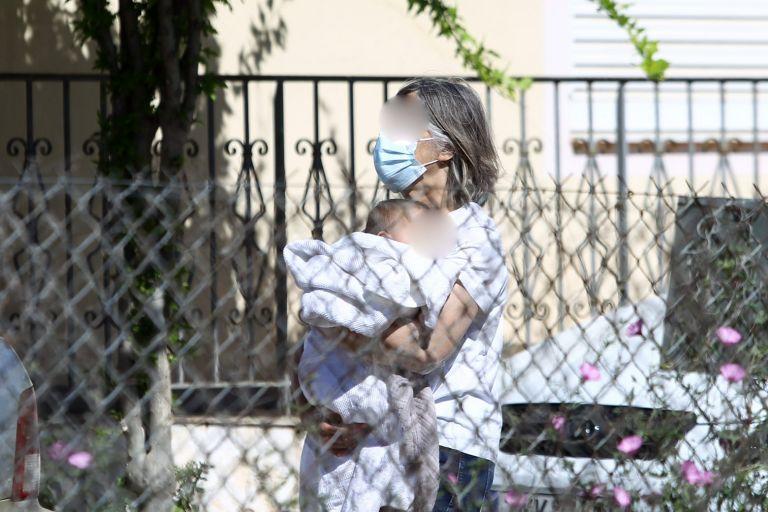 Γλυκά Νερά: Τι προβλέπεται για την επιμέλεια του παιδιού μετά τη δολοφονία της Καρολάιν | tovima.gr