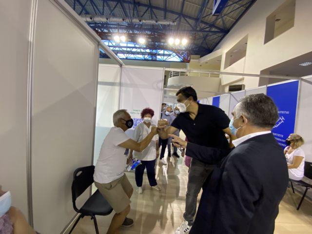 Κικίλιας: Μετά το καλοκαίρι οι αποφάσεις για υποχρεωτικότητα – Καθήκον να προστατευτεί η δημόσια υγεία | tovima.gr