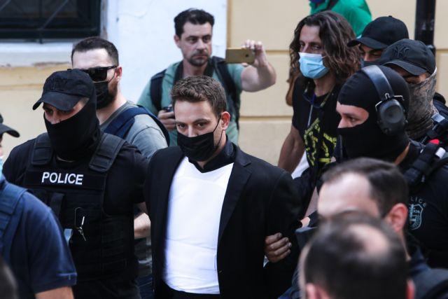 Η ομολογία του πιλότου: Πώς περιέγραψε στους αστυνομικούς τα γεγονότα μέχρι τη δολοφονία | tovima.gr