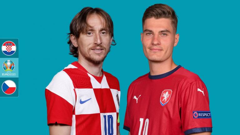 LIVE: Κροατία – Τσεχία | tovima.gr