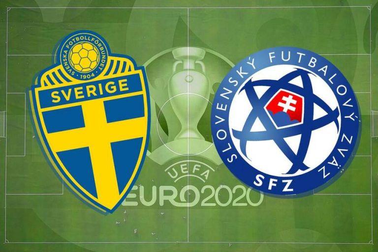 Σουηδία – Σλοβακία: Η μεγάλη τους ευκαιρία για μία θέση στους «16» | tovima.gr