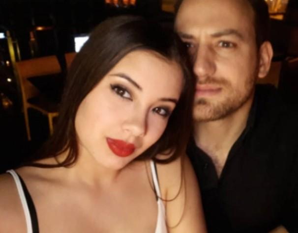 Γλυκά Νερά: Από «στοργικός» σύζυγος και πατέρας, δράστης της δολοφονίας της 20χρονης Καρολάιν   tovima.gr