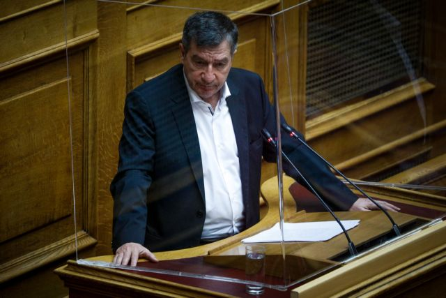 Γλυκά Νερά: Κατάπτυστες οι δηλώσεις Μπαλάσκα λέει ο Χρηστίδης – Πρωτόκολλα επικοινωνίας στην ΕΛΑΣ ζητά ο Καμίνης | tovima.gr