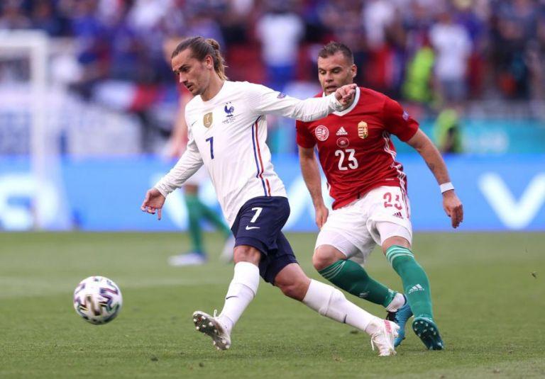 Ουγγαρία – Γαλλία 1-1: Ο Γκουλάσι «φρέναρε» την πρωταθλήτρια κόσμου | tovima.gr