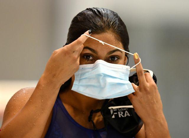 Αρκουμανέας: Στις επόμενες εβδομάδες θα βγάλουμε τις μάσκες στους εξωτερικούς χώρους | tovima.gr