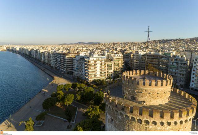 Θεσσαλονίκη: Συνεχίζεται η αποκλιμάκωση του ιικού φορτίου στα λύματα | tovima.gr