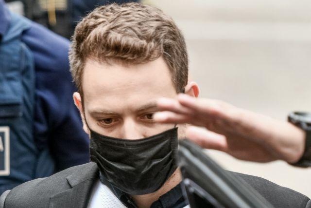 Γλυκά Νερά: Μόνος του σε κελί ο 32χρονος πιλότος   tovima.gr
