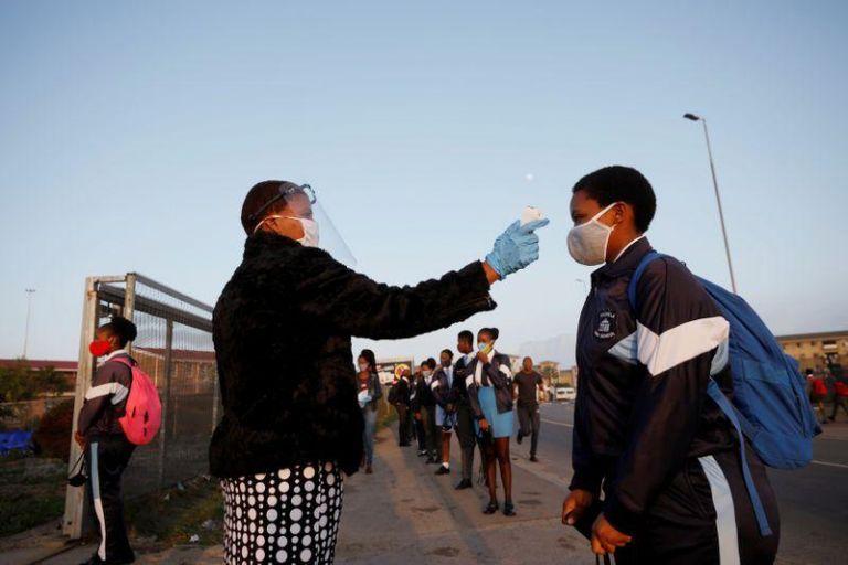ΠΟΥ: Πάρα πολύ ανησυχητική η πορεία της πανδημίας στην Αφρική | tovima.gr
