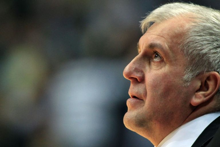 Βόμβα στο ευρωπαϊκό μπάσκετ: Με ποιά ομάδα συμφώνησε ο Ομπράντοβιτς για 3 χρόνια | tovima.gr