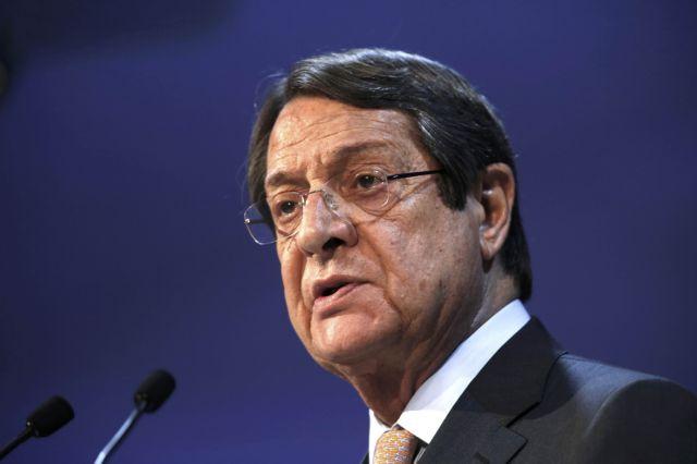 Κύπρος: Προ των πυλών ο ανασχηματισμός της κυβέρνησης Αναστασιάδη   tovima.gr