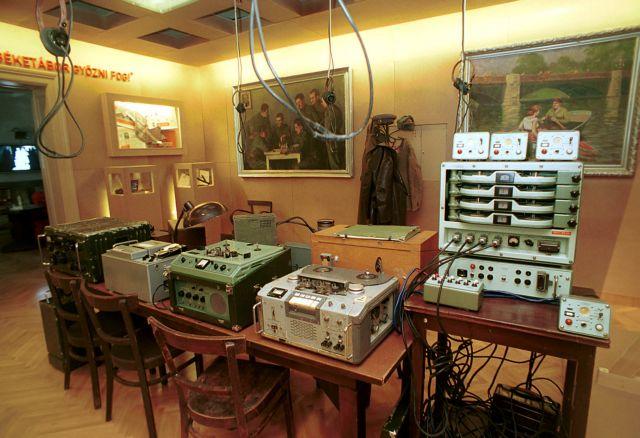 Βόμβα από ΑΔΑΕ για τις παρακολουθήσεις υπόπτων – Στον αέρα επιχειρήσεις ετών   tovima.gr