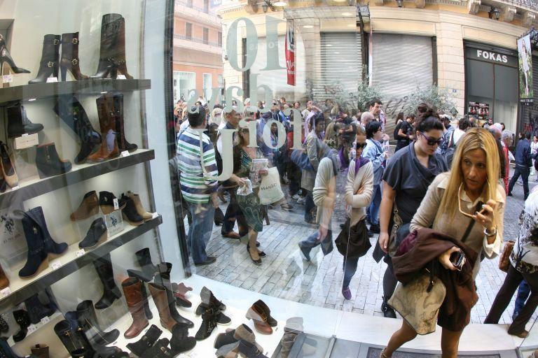 Άρση μέτρων: Τι αλλάζει σε εμπορικά καταστήματα και σουπερμάρκετ | tovima.gr