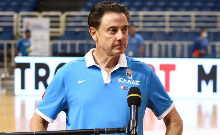 Πιτίνο: «Δεν έχω ξαναπροπονήσει παίκτη σαν τον Σλούκα»   tovima.gr