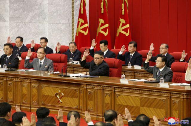 ΗΠΑ: Θετικό σημάδι οι νέες δηλώσεις του ηγέτη της Β. Κορέας   tovima.gr
