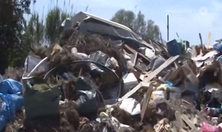 Σκουπίδια: Μεγάλο το πρόβλημα στα νησιά – «Στενάζει» η Κάλυμνος   tovima.gr
