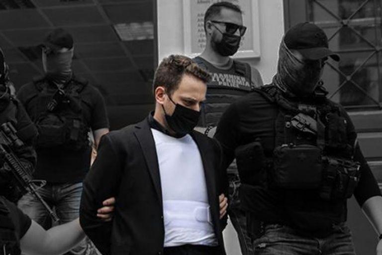 Γλυκά Νερά: Οι ποινές για τα εγκλήματα του πιλότου | tovima.gr