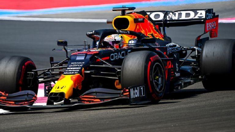 Formula 1: Θρίαμβος του Φερστάπεν στο Grand Prix Γαλλίας | tovima.gr