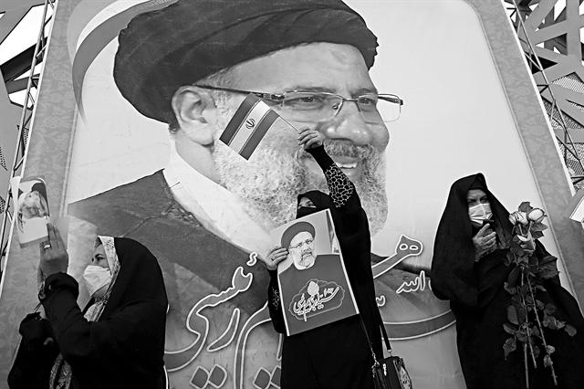 Το Ιράν μετά τις προεδρικές εκλογές   tovima.gr