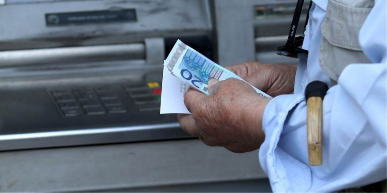Oι ημερομηνίες πληρωμής συντάξεων – Τι ισχύει με τα self test | tovima.gr
