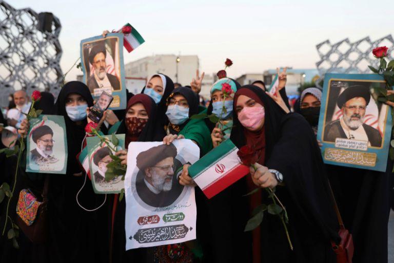 Ανάλυση: Τι σημαίνουν τα αποτελέσματα των προεδρικών εκλογών στο Ιράν | tovima.gr