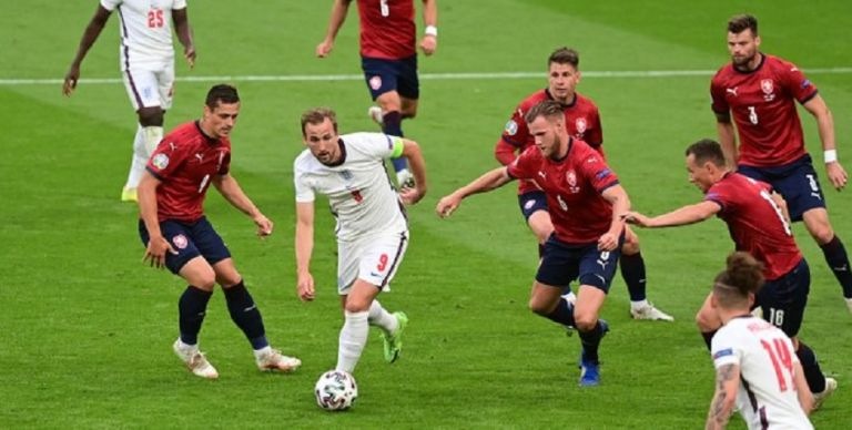Δ΄ομιλος: Με ποιους παίζουν Αγγλία, Κροατία, Τσεχία | tovima.gr