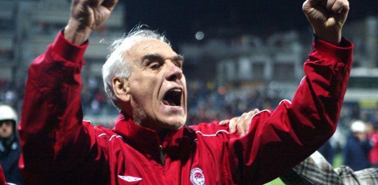 Νίκος Αλέφαντος: Ένας χρόνος χωρίς τον πιο αντισυμβατικό έλληνα προπονητή | tovima.gr