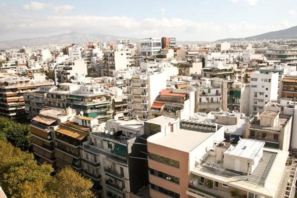 Ακίνητα: Στροφή αγοραστών σε μεγαλύτερες κατοικίες [πίνακες]   tovima.gr