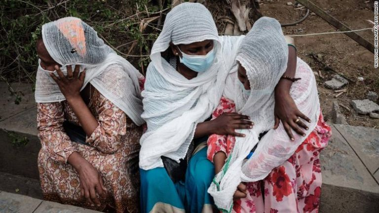 Αιθιοπία: Τουλάχιστον 50 νεκροί και πάνω από 100 τραυματίες από αεροπορική επιδρομή σε αγορά στην επαρχία Τιγκράι | tovima.gr