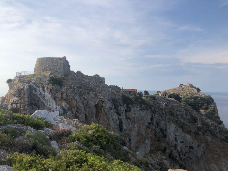 Σε πορεία υλοποίησης τρία σημαντικά έργα πολιτισμού στη Σκιάθο   tovima.gr