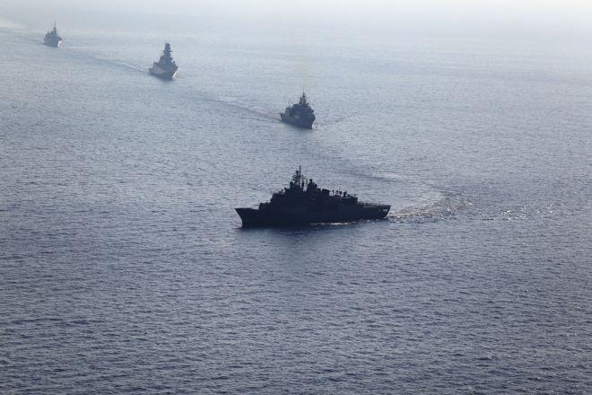 Ελληνοτουρκικά: Νέες Navtex της Τουρκίας στο Αιγαίο – Τι ισχυρίζεται το τουρκικό υπουργείο Άμυνας | tovima.gr