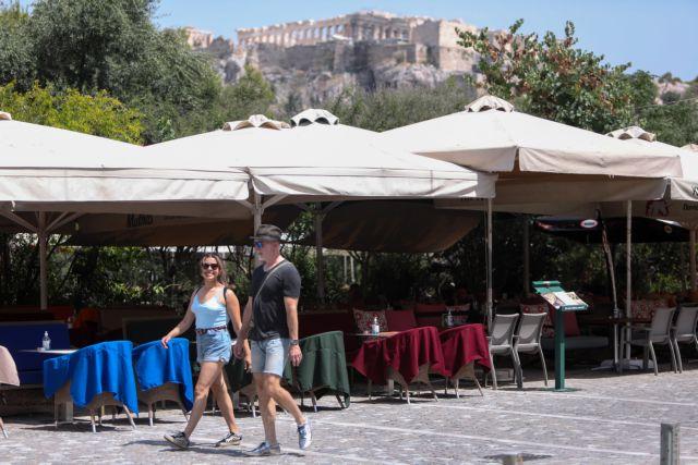 Καιρός: Κορυφώνεται το κύμα καύσωνα την Πέμπτη – Σε ποιες περιοχές θα έχουμε 40άρια   tovima.gr