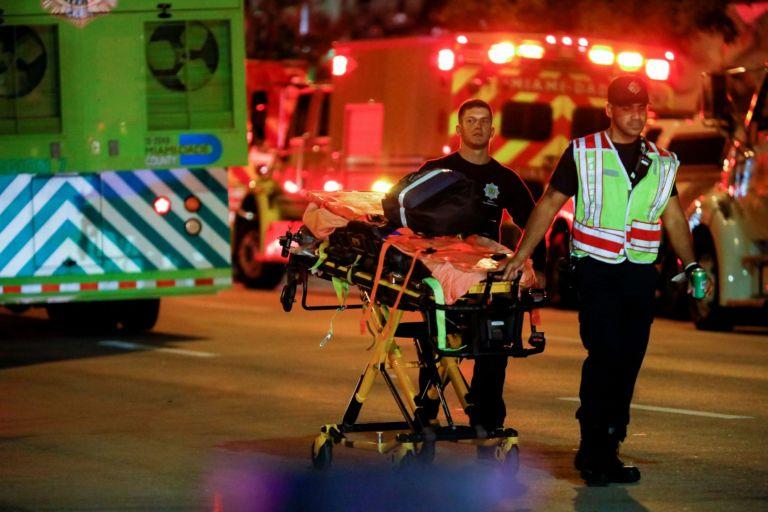 Μαϊάμι: Αναφορές σε αμερικανικά μέσα για «αρκετά θύματα» μετά την κατάρρευση πολυώροφου κτιρίου | tovima.gr