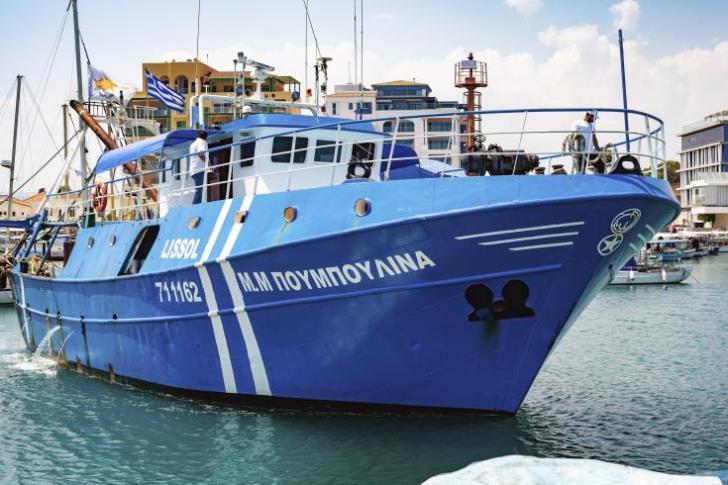 Η Μπουμπουλίνα και οι τούρκοι αστυνομικοί   tovima.gr
