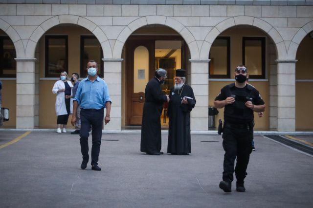 Μονή Πετράκη: «Είναι ψυχικά ασθενής, πήρε τη χημική ουσία με 40 ευρώ από το Ίντερνετ» λέει ο δικηγόρος του | tovima.gr