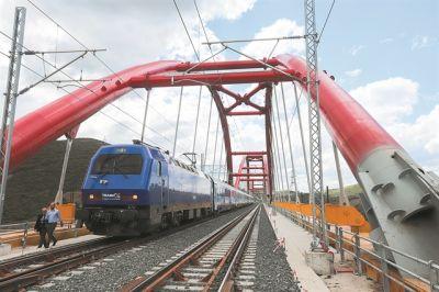 Σιδηρόδρομος : Αυτό είναι το μεγάλο στοίχημα – Πότε θα «τρέξουν» τα έργα-ορόσημο | tovima.gr