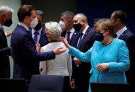 Σύνοδος Κορυφής: Τα συμπεράσματα για covid-19 και μετανάστευση