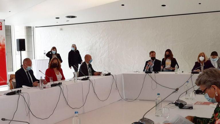 Γεννηματά στη Σύνοδο των Σοσιαλιστών: Όχι άλλη υποχωρητικότητα απέναντι στην Τουρκία   tovima.gr