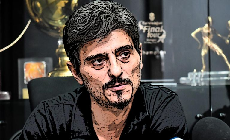 Γιαννακόπουλος: «Ενδιαφέρθηκε για την ομάδα ένας απ' τους πιο πλούσιους Έλληνες – Ρωτήστε τον Ζοτς αν του μίλησε κάποιος» | tovima.gr