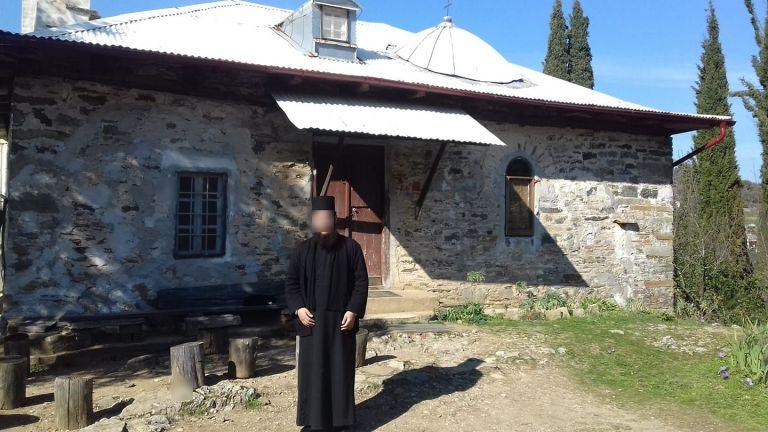 Μονή Πετράκη: Βίος και πολιτεία ο 37χρονος ιερομόναχος δράστης της επίθεσης | tovima.gr