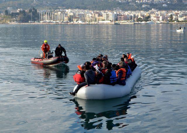ΜέΡΑ25: Nα σταματήσουν οι παράνομες επαναπροωθήσεις σε Αιγαίο και Έβρο   tovima.gr